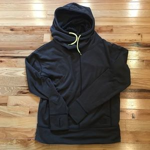 Super cute north face crowl hoodie